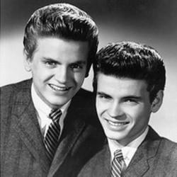 The Everly Brothers You Thrill Me (Through And Through)