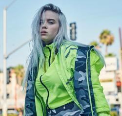 Billie Eilish my future